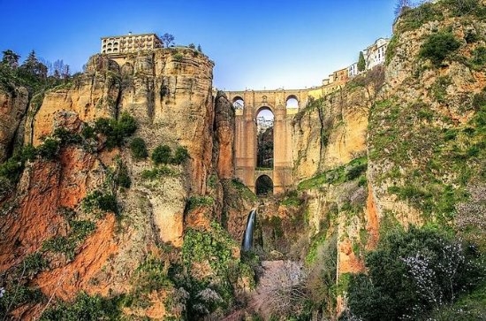 Private Half-Day Tour in Ronda from...