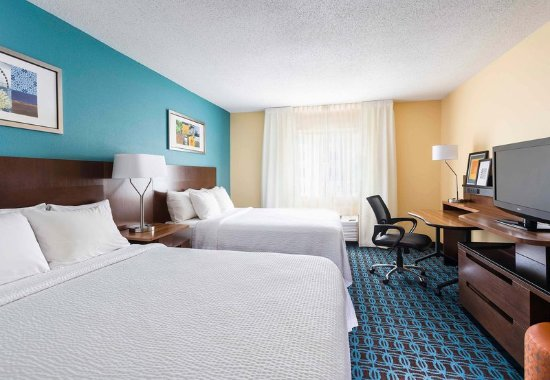 fairfield inn suites mansfield ontario 79 8 4. Black Bedroom Furniture Sets. Home Design Ideas