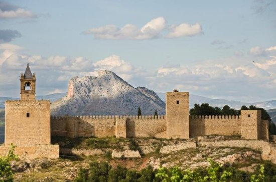 Private Tour: Antequera und El Torcal ...