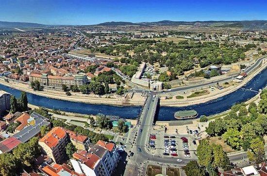 ソフィアからの完全日のNisとセルビアの歴史ツアー