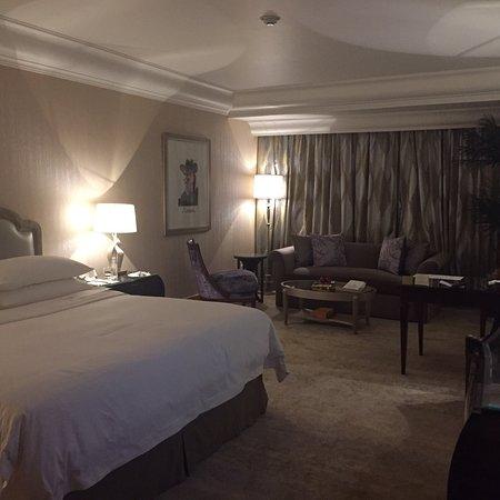 Hotel Mulia Senayan: photo0.jpg