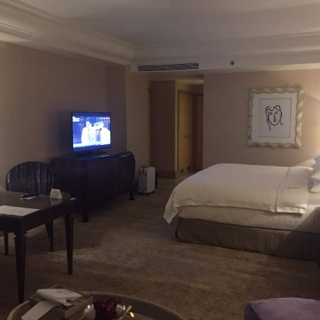 Hotel Mulia Senayan: photo1.jpg