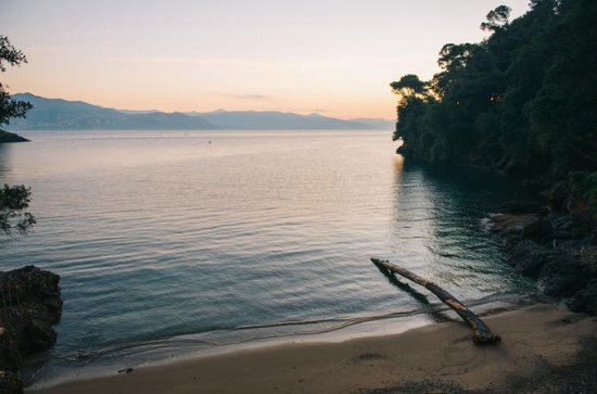 2-Hour Portofino Sunset Kayaking and