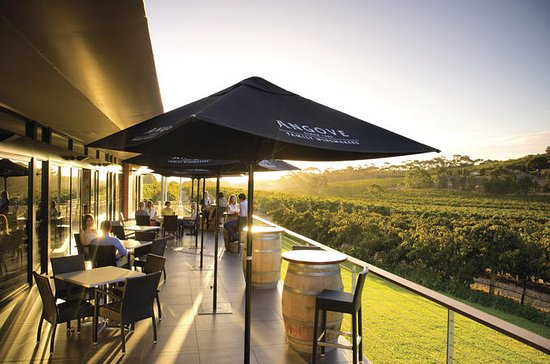 McLaren Vale Hop-On Hop-Off Winery Tour...