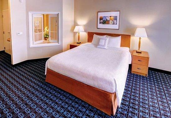 Weston, WI: Guest room
