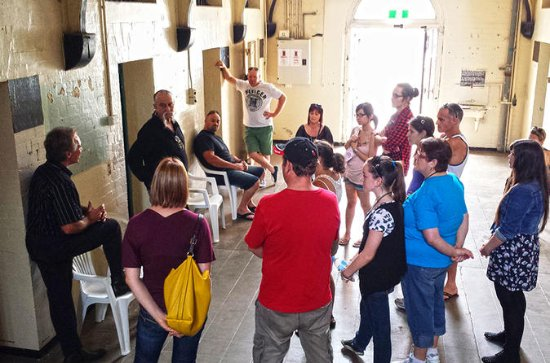 Brisbane's Boggo Road Gaol 1-Hour Tour With Ex-Inmate Guide