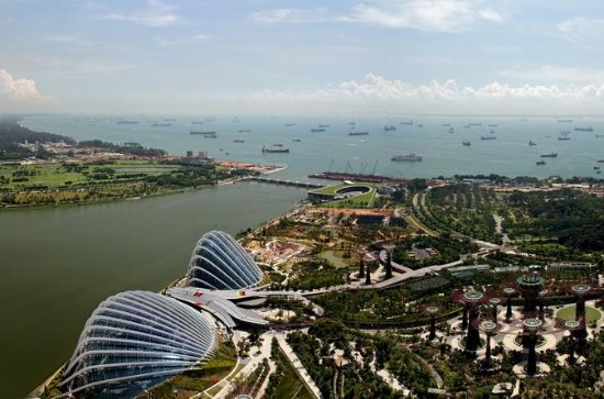 Full-Day Private Host in Singapore