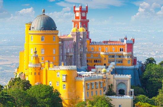 Lisbon, Belém, Sintra: Private Tour...