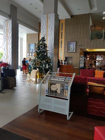 Andakira Hotel: 20171231_111206_large.jpg