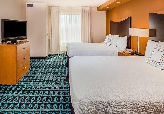 Turlock, CA: Guest room