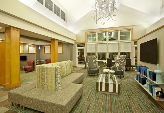 Branchburg, نيو جيرسي: Lobby