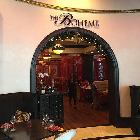The Boheme Restaurant Orlando Reviews