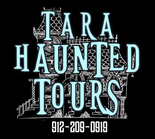 Ghost Tour Mcdonough Ga