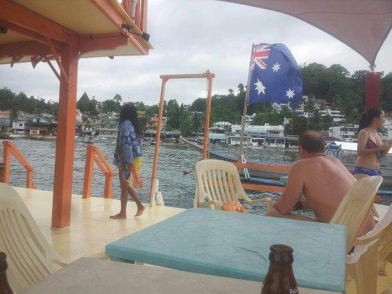 Bikinifloating Bar: Great days