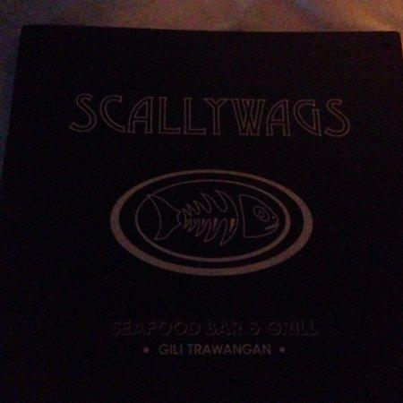 Scallywags Seafood Bar & Grill : photo0.jpg