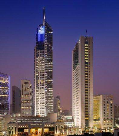 Dasman, Kuwait: Exterior