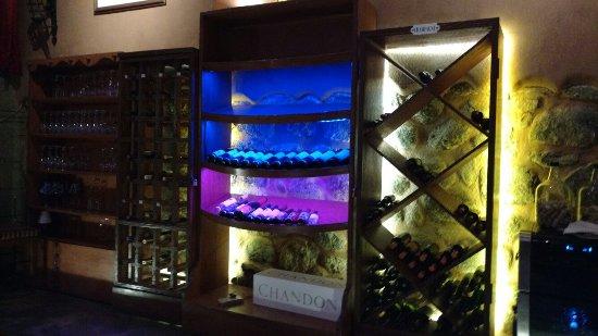 Divina Comedia Restaurante: IMG_20171230_202500965_large.jpg