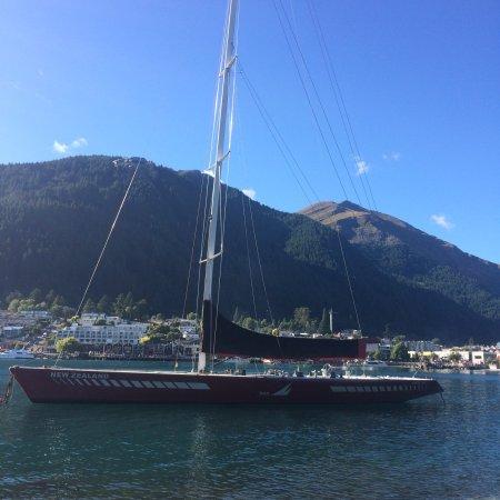 Sail Queenstown