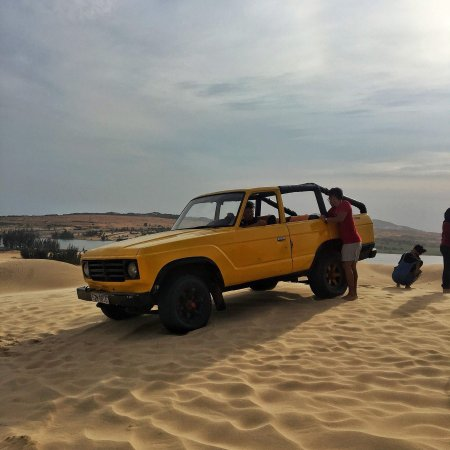 White Sand Dunes Mui Ne All You Need To Know Before You Go