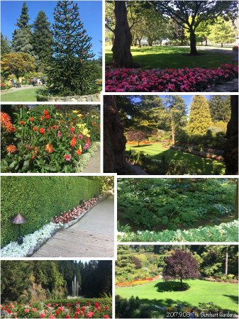 The Butchart Gardens Central Saanich All You Need To Know Before You Go With Photos