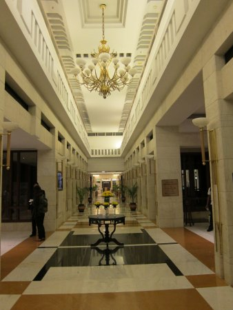 Jaypee Palace Hotel & Convention Centre Agra Photo