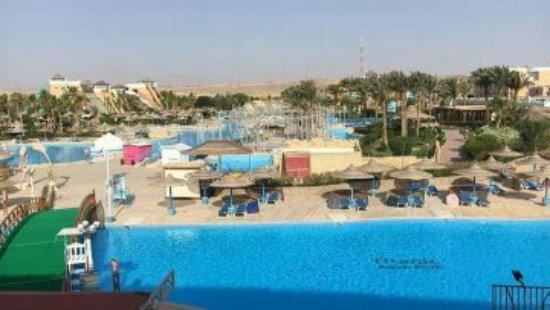 Pool - Picture of Titanic Resort & Aqua Park, Hurghada - Tripadvisor