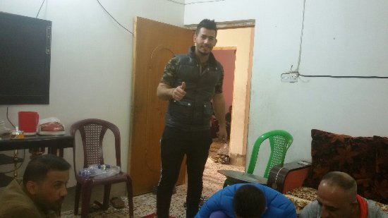 سيدي عبد الرحمن, مصر: صبآح الخير hi
