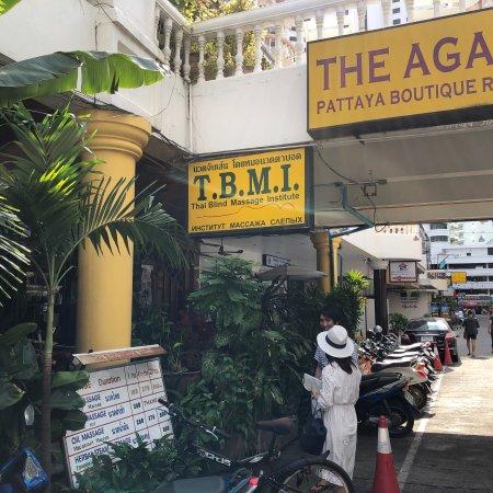 kumiallergia thai massage oulu