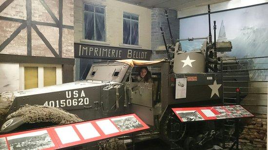 Musee de la Batailee Des Ardennes : DSC_2165_large.jpg