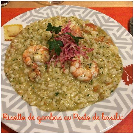 Restaurant Rue Datas Moulins