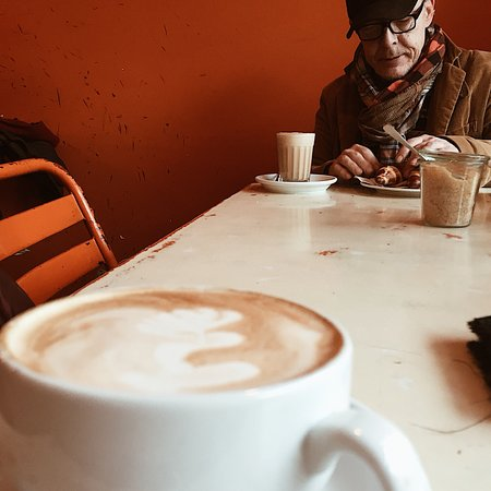 Impala Coffe: photo1.jpg