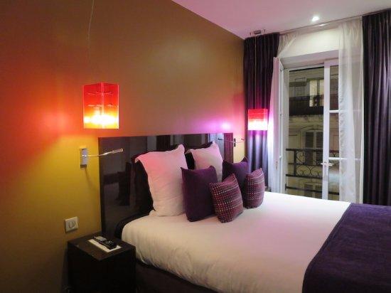 Foto de Hotel Rocroy