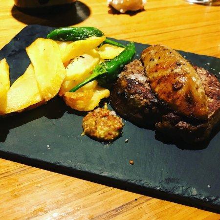 Albarama Restaurante Tapas