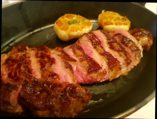 No 168 Prime Steakhouse Photo