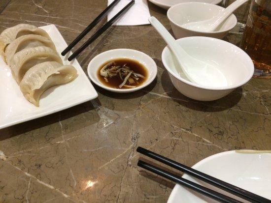 翡翠拉麵小籠包照片