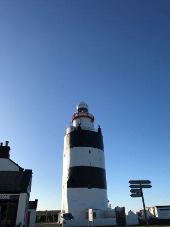 Hook Lighthouse Photo