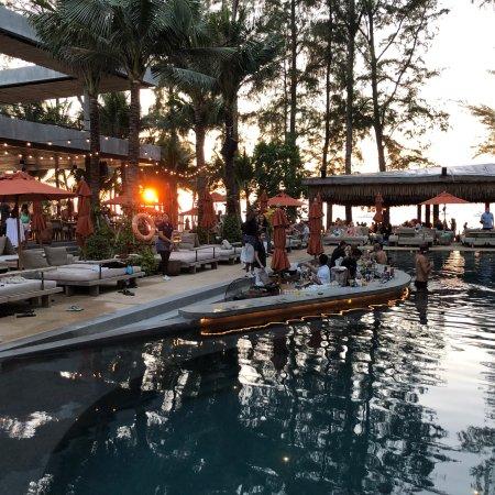 Kamala Beach Restaurants Tripadvisor
