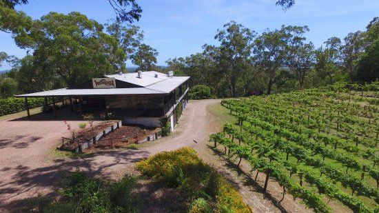 Bobs Farm, Australia: Scenes from around the property at our and other weddings
