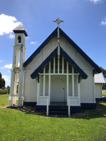 Tarraville Church