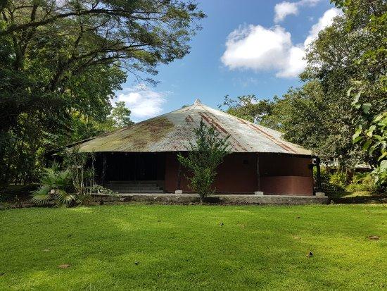 Sarapiquis Rainforest Lodge Resmi
