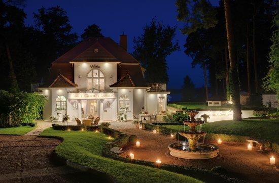 Hotel Bad Saarow Therme