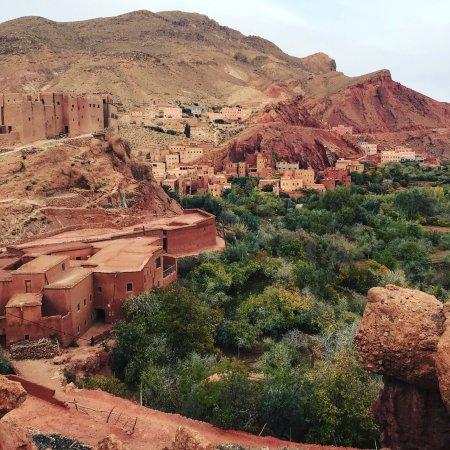 Sahara Exploring Expedition Day Tours Photo