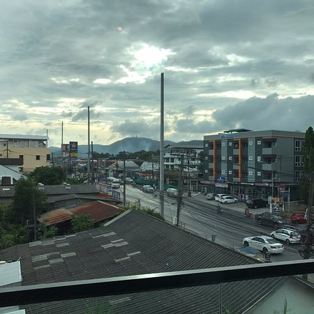 Bilde fra Lemonade Phuket Hotel