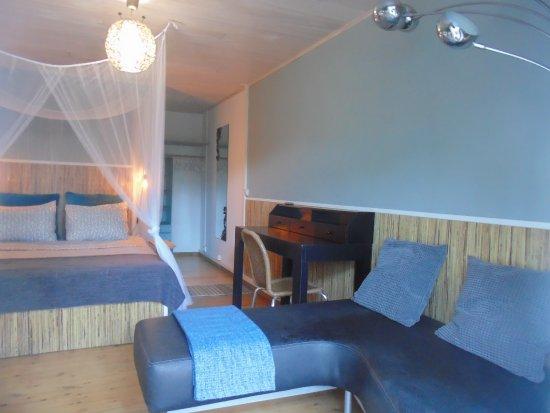 Chambre tahora espace de relaxation tahora room relaxing for Espace de relaxation