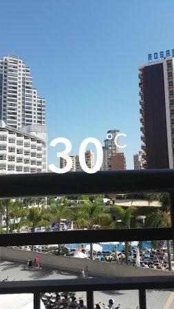 Hotel Ambassador Playa I & II: Snapchat-2029921257_large.jpg