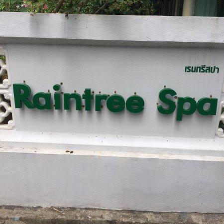 The Raintree Spa: photo0.jpg