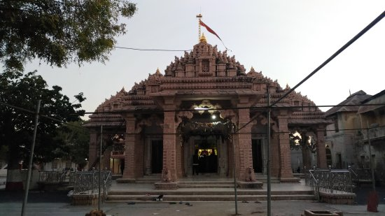 Mata Boot Bhawani Temple