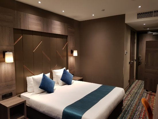 20171223 161050 Large Jpg Picture Of Xo Hotels Couture Amsterdam