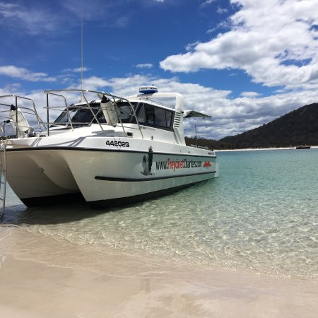 Coles Bay, Αυστραλία: Freycinet Charters