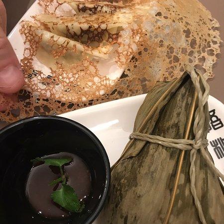 Taiwan Connection Restaurant Bordeaux